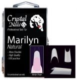 Marilyn natural tip box 100pcs